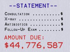 Invoice #44776587