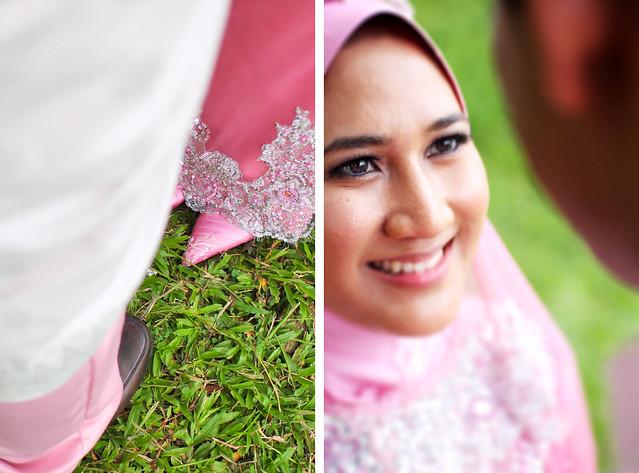 hidayah + azfar