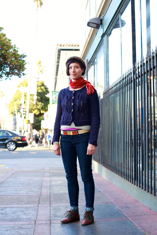 christinamish san francisco street fashion style