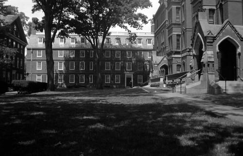 Harvard Box