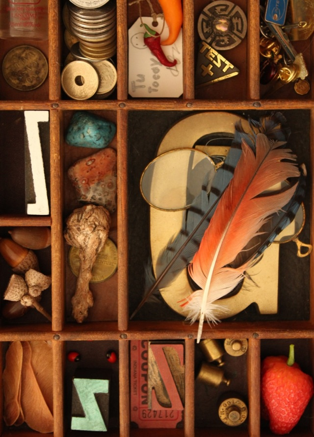 In My Father's House