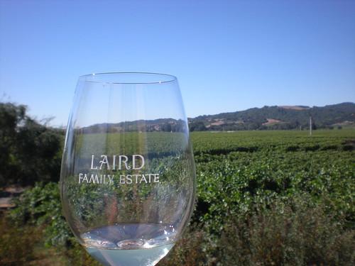 Laird Family Estate visit