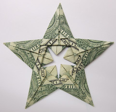 Five Dollar Star (back)