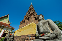 Wat Phra That Hariphunchai #2