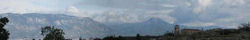 wallpaper vacation mountains corinth greece grecia grèce corinthe span corinto ελλάδα κόρινθοσ