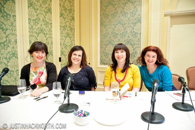 Alt Design Summit 2012 - Friday morning