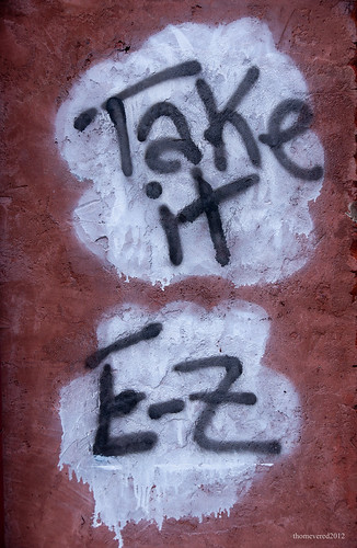 Take it E-Z by thomevered
