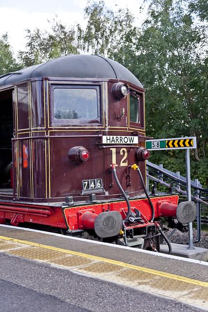 London Transport Museum - Sarah Siddons | Flickr - Photo Sharing!