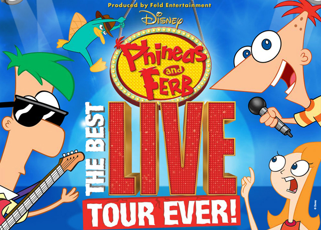 phineasferblivetour