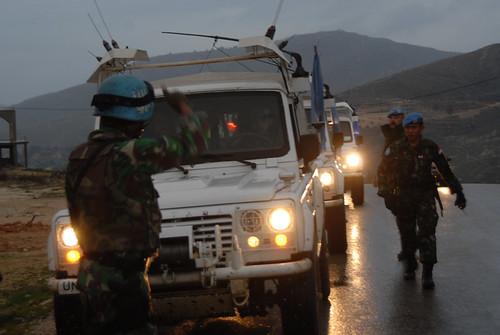 UNIFIL Indobatt KWZ_0209