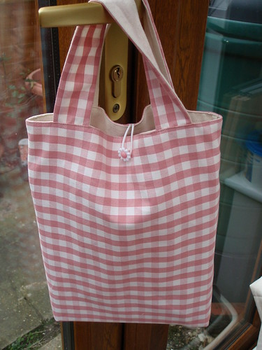 Gift bag for C