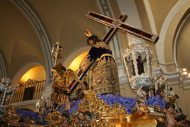 Hermandad del Silencio de Sevilla 8