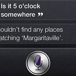 10 Ways Apple could Improve Siri