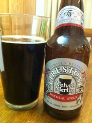 Firestone Oatmeal Stout by BeerHyped.com