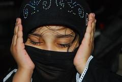 Marziya Shakir in a Hijab by firoze shakir photographerno1