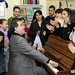 New Orleans Boogie-Woogie pianist Mitch Woods visit to Israel