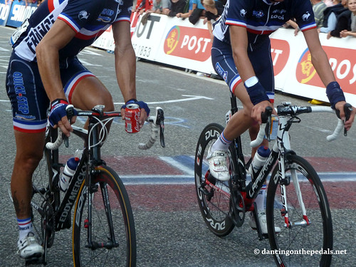 2011 WC French riders