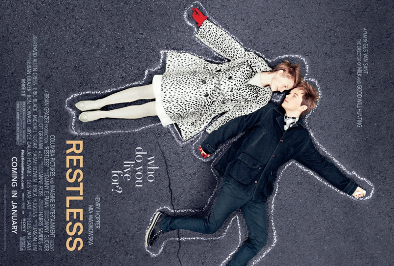 restless 3