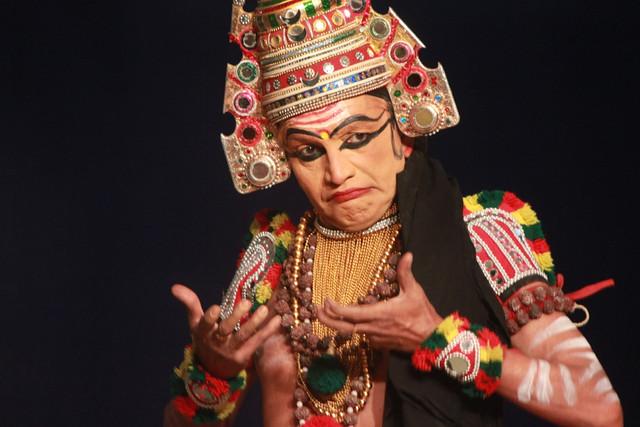 Kunjan Nambiar Pictures
