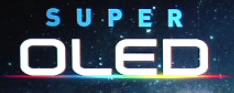 super-oled-tv-samsung-logo