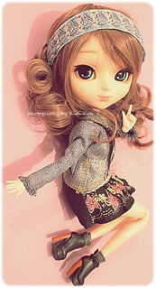 Pullip - Multinic Yona