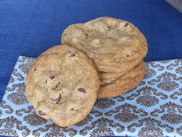 6785456057 99f202c10d z Cinnamon Chocolate Chip Cookies