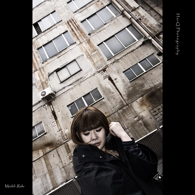 Osaka Snap Portrait ( Rulu ) #2 *