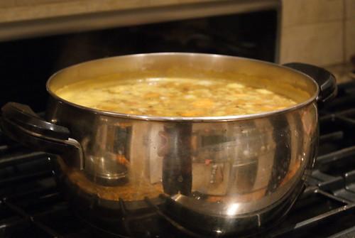 Lentil Soup by susanvg