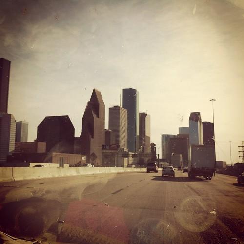 Houston!