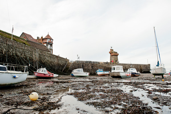 Lynton Harbour