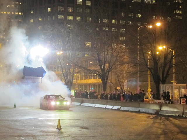Scion Nor Cal and Gittin Smoke Show St Louis Jan 2012 201