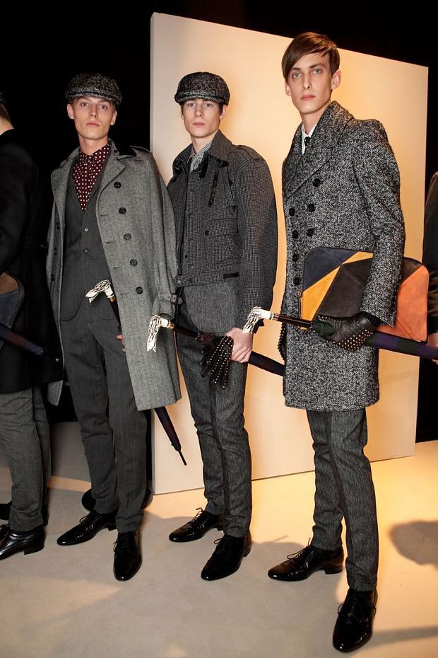 Elias Cafmeyer3047_1_FW12 Milan Burberry Prorsum(fashionising.com)