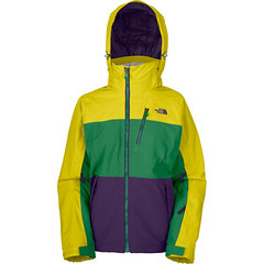 The North Face Kizamm<small> | recenze (mini test) z 02.02.2012</small>