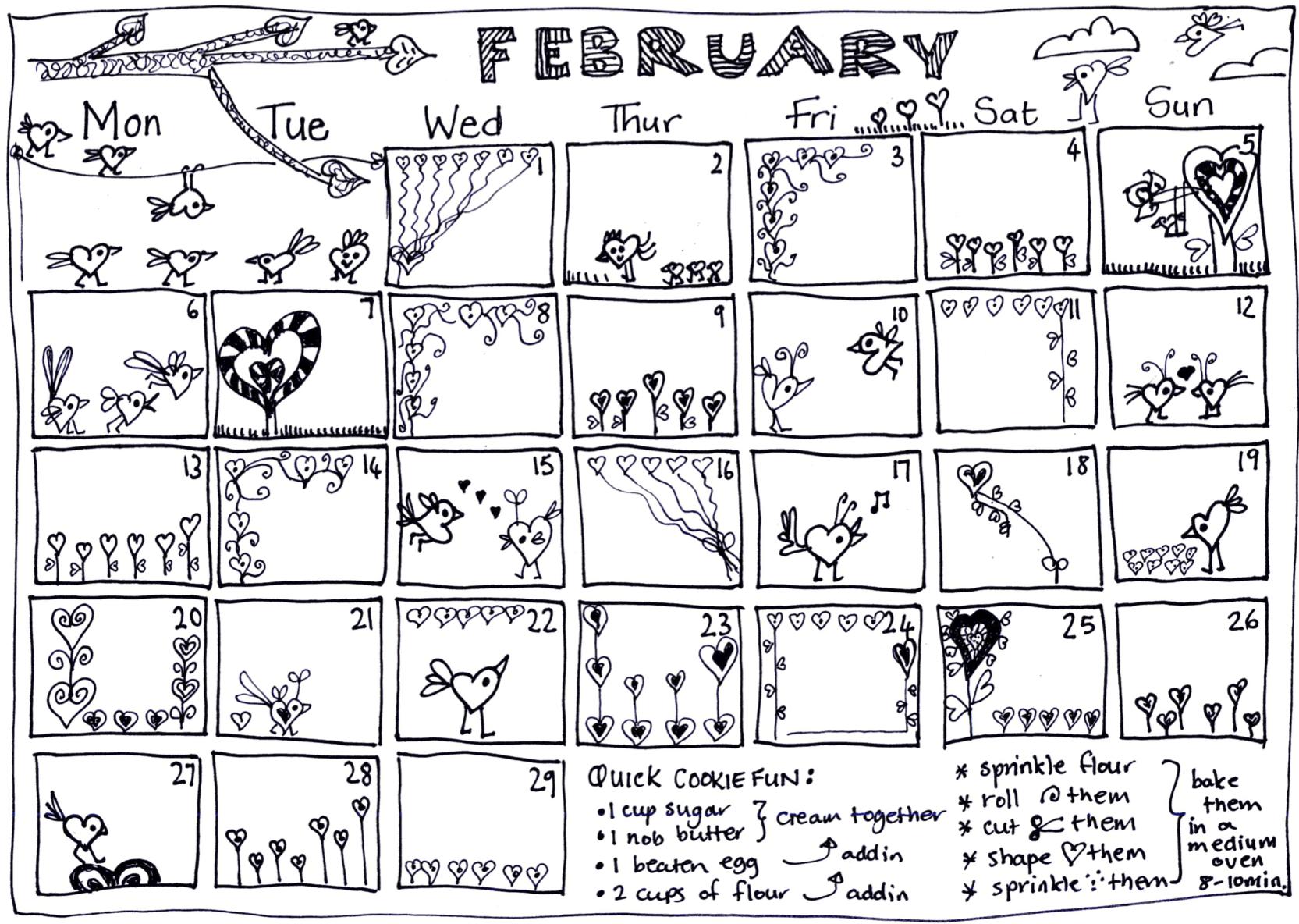 Sevens February