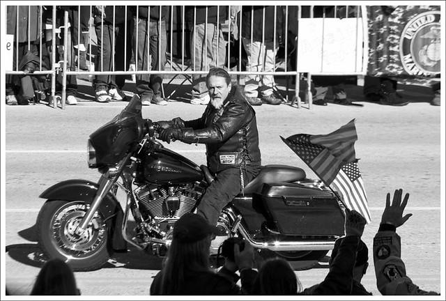 Veterans Parade 19