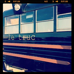 Le Truc @ the Alameda Flea