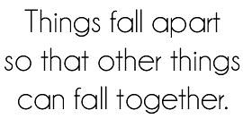 Fall Apart quote