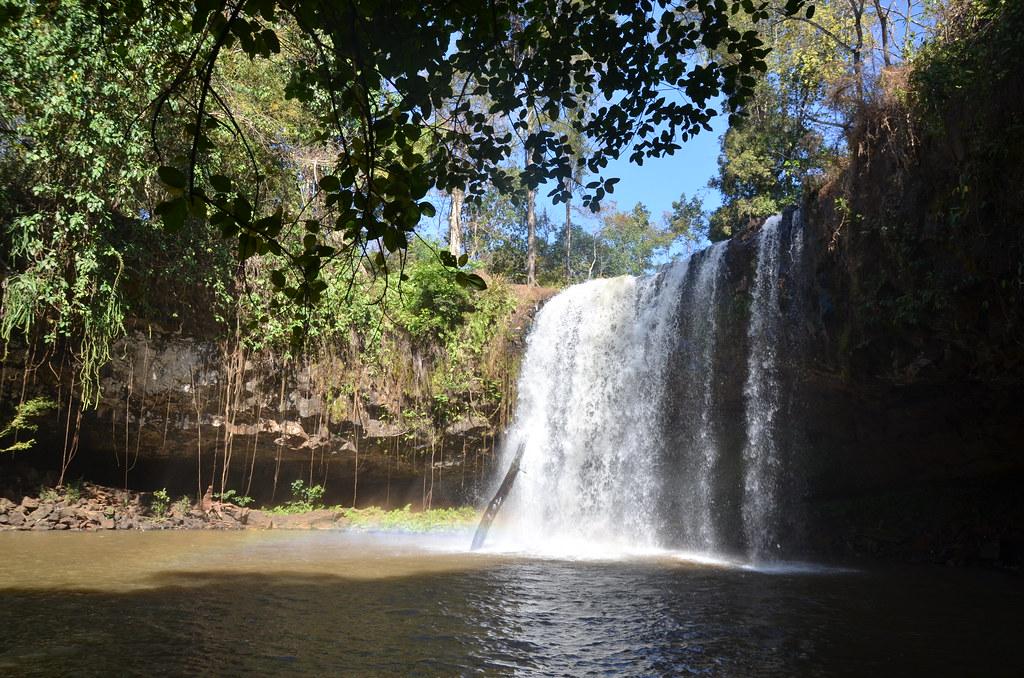 Ka Tieng Waterfall   Shelby Elizabeth   Flickr