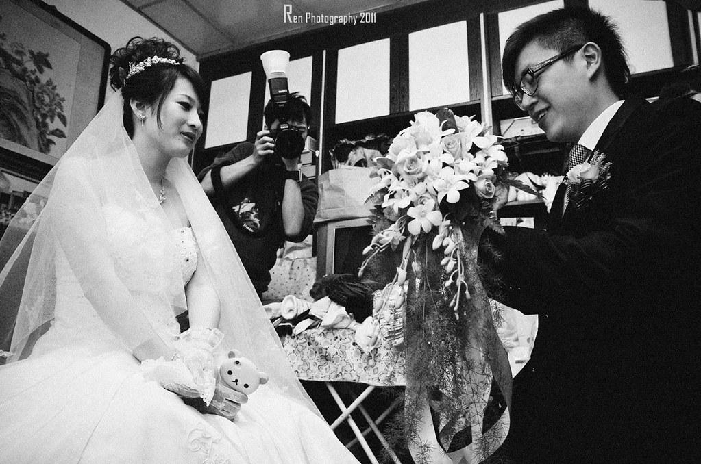 婚禮紀錄 K5+S18-50+YN560