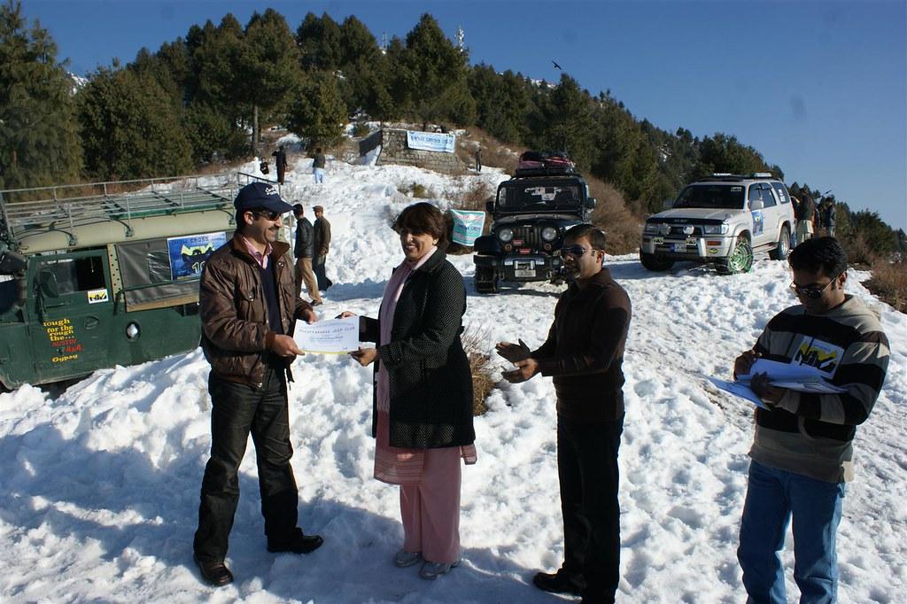 Muzaffarabad Jeep Club Snow Cross 2012 - 6830730129 5b1925c9eb b