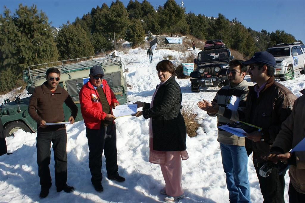 Muzaffarabad Jeep Club Snow Cross 2012 - 6830741497 f53c2b5ac6 b