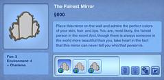 The Fairest Mirror