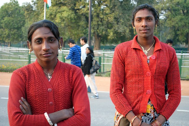 Hijras - Indian hermaphrodites | Flickr - Photo Sharing!