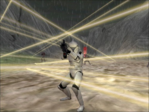 Evidence Suggest Star Wars: Battlefront 3 is on the Way