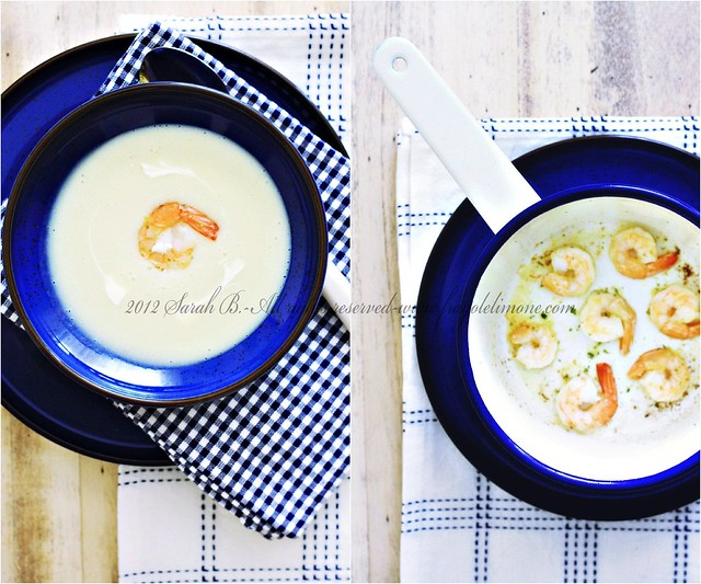 collage vichyssoise