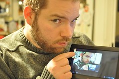 Controlling my D90 with my Nook Color by Jeremy G. Soper