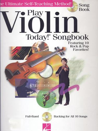 Partituras y canciones conocidas en Violín