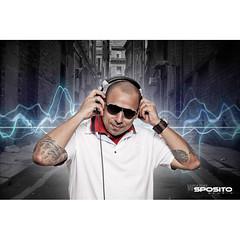 DJ Bruno Gouvea