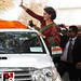 Priyanka Gandhi Vadra's campaign for U.P assembly polls (6)