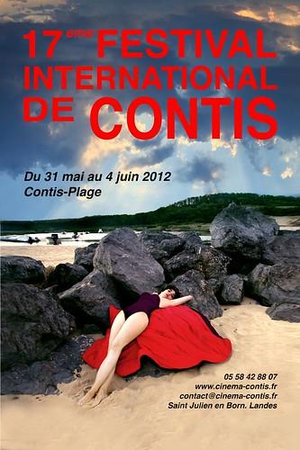 Festival du Cinéma de Contis 2012
